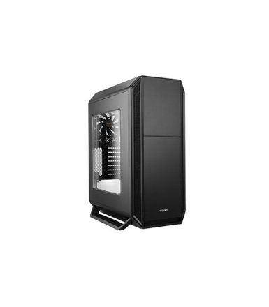 Be quiet! SILENT BASE 800 Black  Window BGW02
