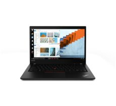 Lenovo Ultrabook ThinkPad T490 20N2000CPB W10Pro i5-8265U/8GB/512GB/INT/14.0 FHD/Black/3YRS CI