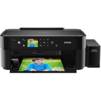 Epson Drukarka L810 photo ITS/A4/6ink/1.5pl/38ppm/CDPrinting