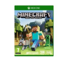 Microsoft Minecraft Xbox One 44Z-00019