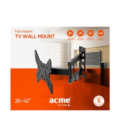 ACME Europe Uchwyt MTSM14 do LCD LED TV 26-42 cali full motion