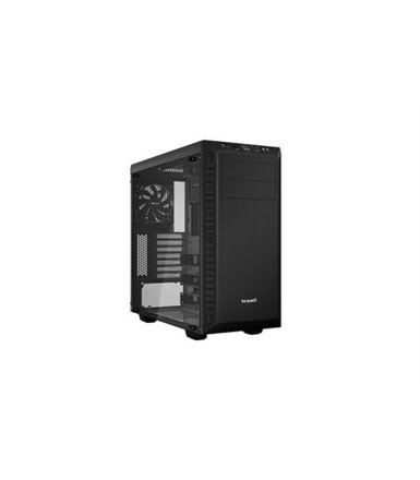 Be quiet! PURE BASE 600 Window Black BGW021