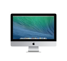 Apple iMac 21.5, i5 2.3GHz/8GB/1TB HDD/Intel Iris Plus 640