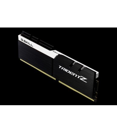 G.SKILL TridentZ DDR4 2x8GB 3200MHz CL14-14-14 XMP2 Black