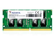 Adata Premier DDR4 2400 SODIM 16GB CL17 Single Tray