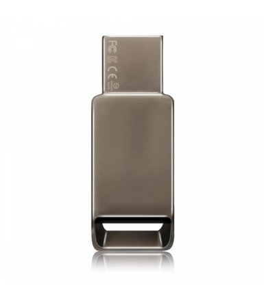 Adata Pendrive  DashDrive UV131 16GB USB 3.2 Gen1 Grey Aluminium