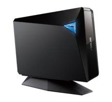 Asus BLU-RAY RECORDER ZEW USB BLACK Retail 12x