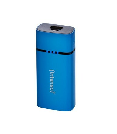 Intenso Powerbank P5200 Niebieski 5200 mAh
