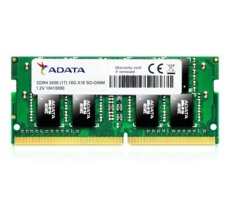 Adata Premier DDR4 2400MHz SO-DIMM 4GB CL17 Bulk