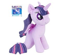 My Little Pony Kucykowe przytulanki TWILIGHT SPARKLE TWINKLE
