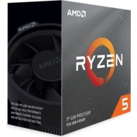 AMD Procesor Ryzen 5 3600X 3,8GH AM4 100-100000022BOX