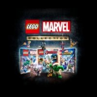 Cenega Gra PS4 Lego Marvel Collection