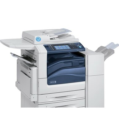 Xerox WorkCentre 7830i/35i tandem ConnectKey 2016