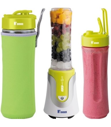 NOVEEN BLENDER BS550 SPORT FIT & MIX