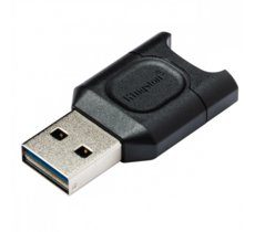 Kingston Czytnik kart MobileLite Plus USB 3.1 SDHC/SDXC