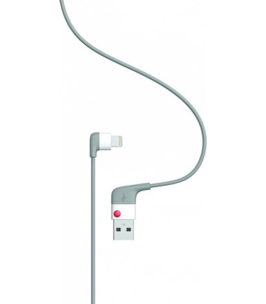 Emtec Kabel USB for iPhone 5/6 120cm Ninety Cable