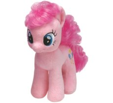 TY My Little Pony Pinkie Pie 27 cm