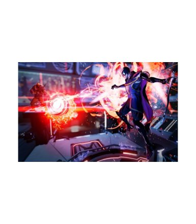 Techland Gra PS4 Agents of Mayhem