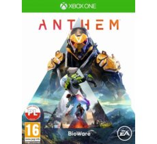 EA Gra Xbox One ANTHEM