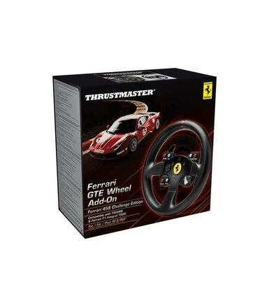 Thrustmaster Kierownica Ferrari GTE F458 Wheel Add on