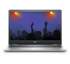 Dell Notebook Inspiron 5593 Win10Hom i5-1035G1/256/4/INT/Silver