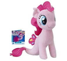 My Little Pony Plusz, Pinkie Pie Sea Pony
