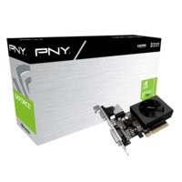 PNY GeForce GT730 2GB DDR3 64bit DVI/VGA/HDMI