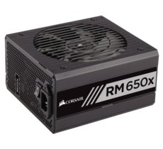 Corsair RMX Series 650W Modular 80Plus GOLD