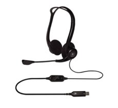 Logitech PC960 OEM USB Stereo Headset 981-000100
