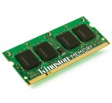 Kingston DDR3 SODIMM  4GB/1333 CL9