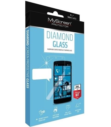 Diamond MSP Szkło do SAMSUNG G800F S5 Mini