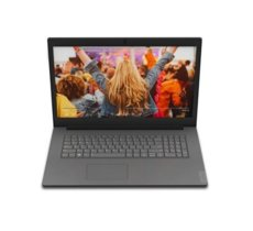 Lenovo Laptop V340-17IWL 81RG000CPB W10Pro i5-8265U/8GB/256GB/INT/17.3 FHD/Iron Grey/2YRS CI