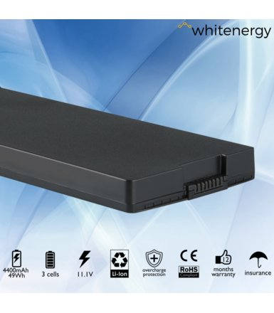 Whitenergy Bateria do laptopa SONY VGP-BPS24 4000mAh 11,1V