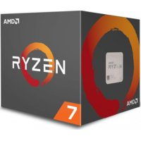 AMD Procesor Ryzen 7 3800X 4,5GHz 100-100000025BOX