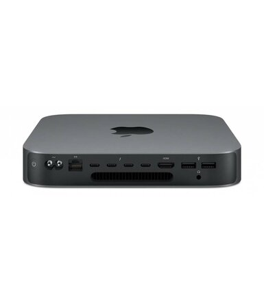 Apple Mac mini. i7 3.2GHz/8GB/1TB/Intel UHD 630 - Space Grey