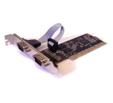 Unitek Kontroler PCI  2x RS232 , Y-7503